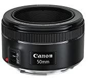 31ppKOcf2kL. AC  - Canon EF 50mm f/1.8 STM Lens