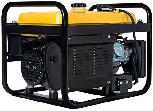41LxikEXU9L. AC  - DuroStar DS4000S 4000 Watt Portable Recoil Start Gas Fuel Generator