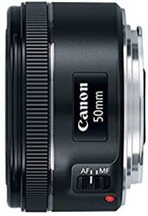 41Q9YyLZCgL. AC  - Canon EF 50mm f/1.8 STM Lens