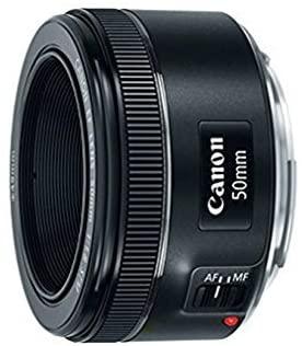 41y b6AuSXL. AC  - Canon EF 50mm f/1.8 STM Lens