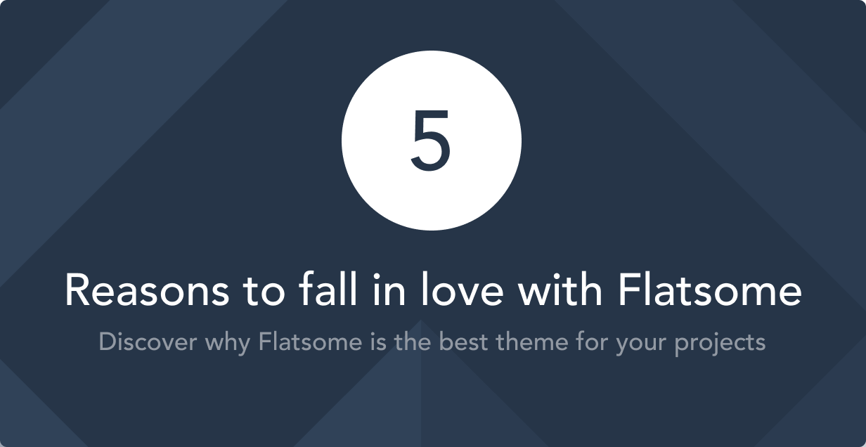 0 top reasons - Flatsome | Multi-Purpose Responsive WooCommerce Theme