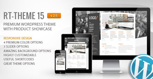 0.  large preview - RT-Theme 15 Premium Wordpress Theme