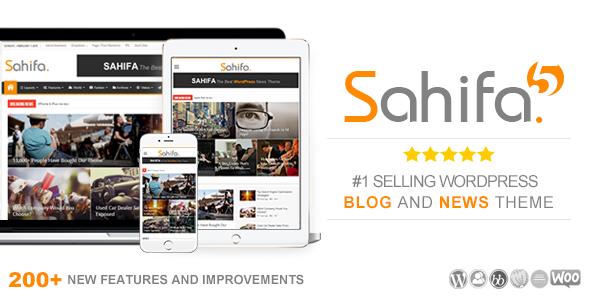01 preview1.  large preview - Sahifa - Responsive WordPress News / Magazine / Blog Theme