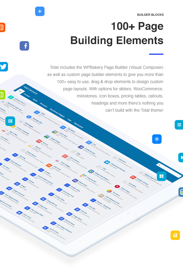 05 Total Building Elements - Total - Responsive Multi-Purpose WordPress Theme