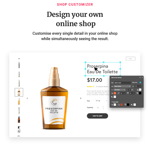 06 shop - Jupiter - Elementor Multi-Purpose Theme