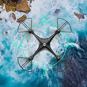 0b210b1f e15a 4fde 8f5b 3fd441e63d16.  CR0,0,900,900 PT0 SX300 V1    - Holy Stone HS120D GPS Drone with Camera for Adults 2K UHD FPV, Quadcotper with Auto Return Home, Follow Me, Altitude Hold, Tap Fly Functions, Includes 2 Batteries and Carrying Backpack