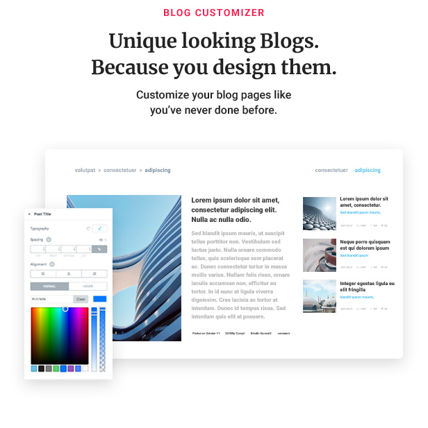 10 blog - Jupiter - Elementor Multi-Purpose Theme