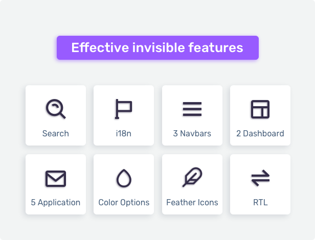 11 stacked with invisible features - Apex - Angular 9+ & Bootstrap 4 HTML Admin Template