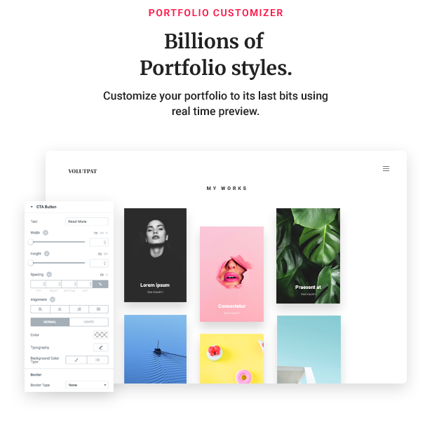 12 portfolio - Jupiter - Elementor Multi-Purpose Theme