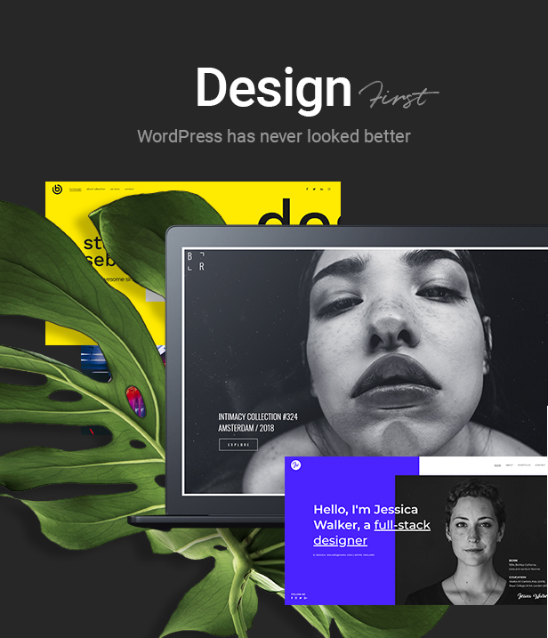 12 - Bridge - Creative Multipurpose WordPress Theme