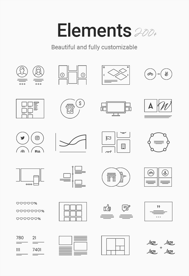 13 - Bridge - Creative Multipurpose WordPress Theme