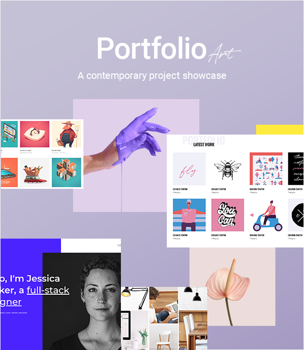 15 - Bridge - Creative Multipurpose WordPress Theme