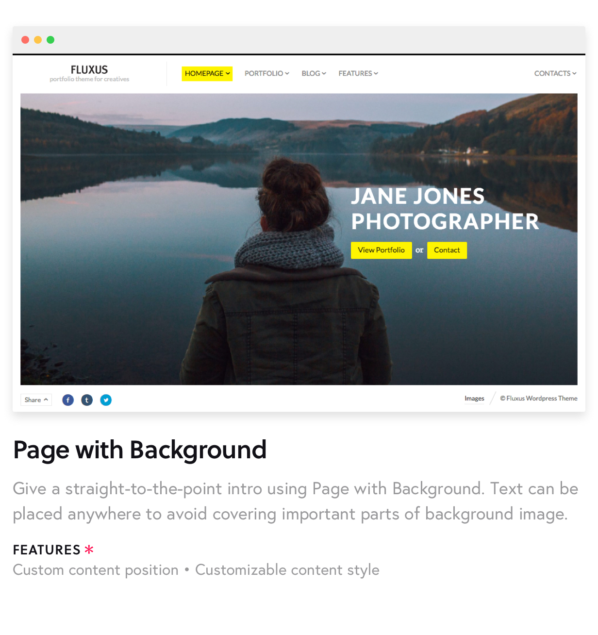 1595618122 611 8 - Fluxus - Portfolio Theme for Photographers