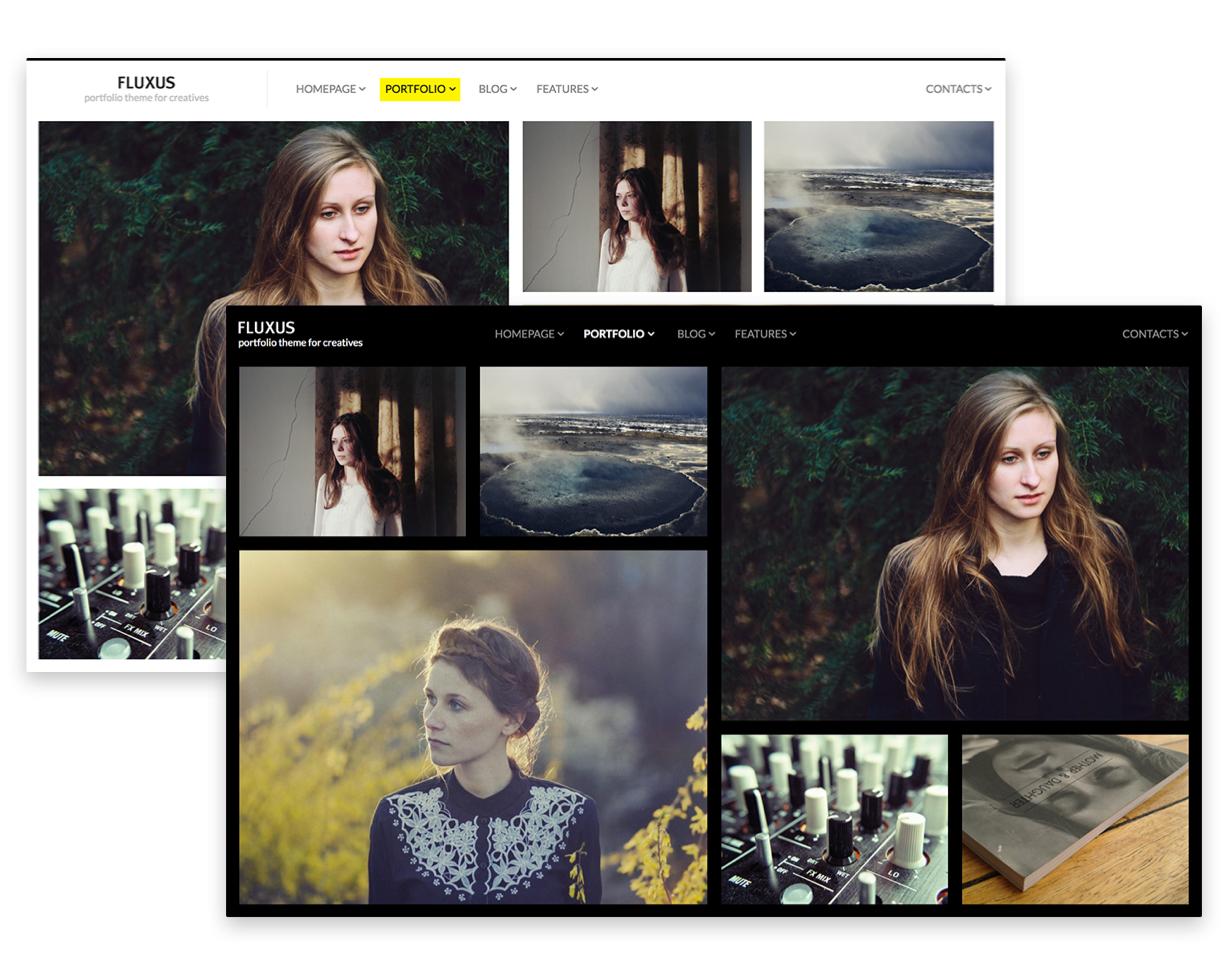 1595618123 330 13 - Fluxus - Portfolio Theme for Photographers