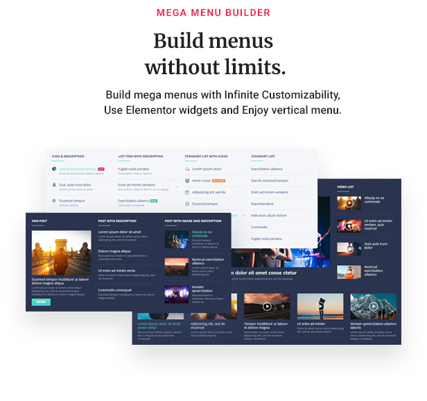 16 menu 02 - Jupiter - Elementor Multi-Purpose Theme
