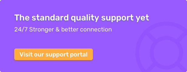 16 support - Apex - Angular 9+ & Bootstrap 4 HTML Admin Template