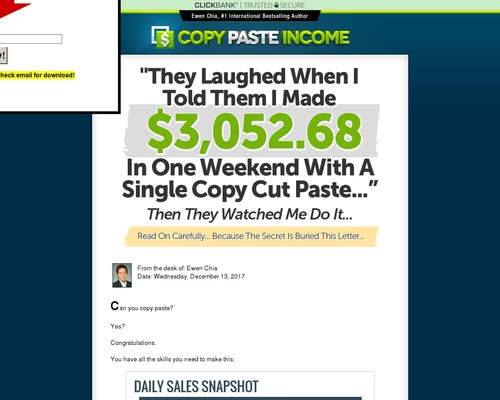 24hourbiz x400 thumb - COPY PASTE INCOME!