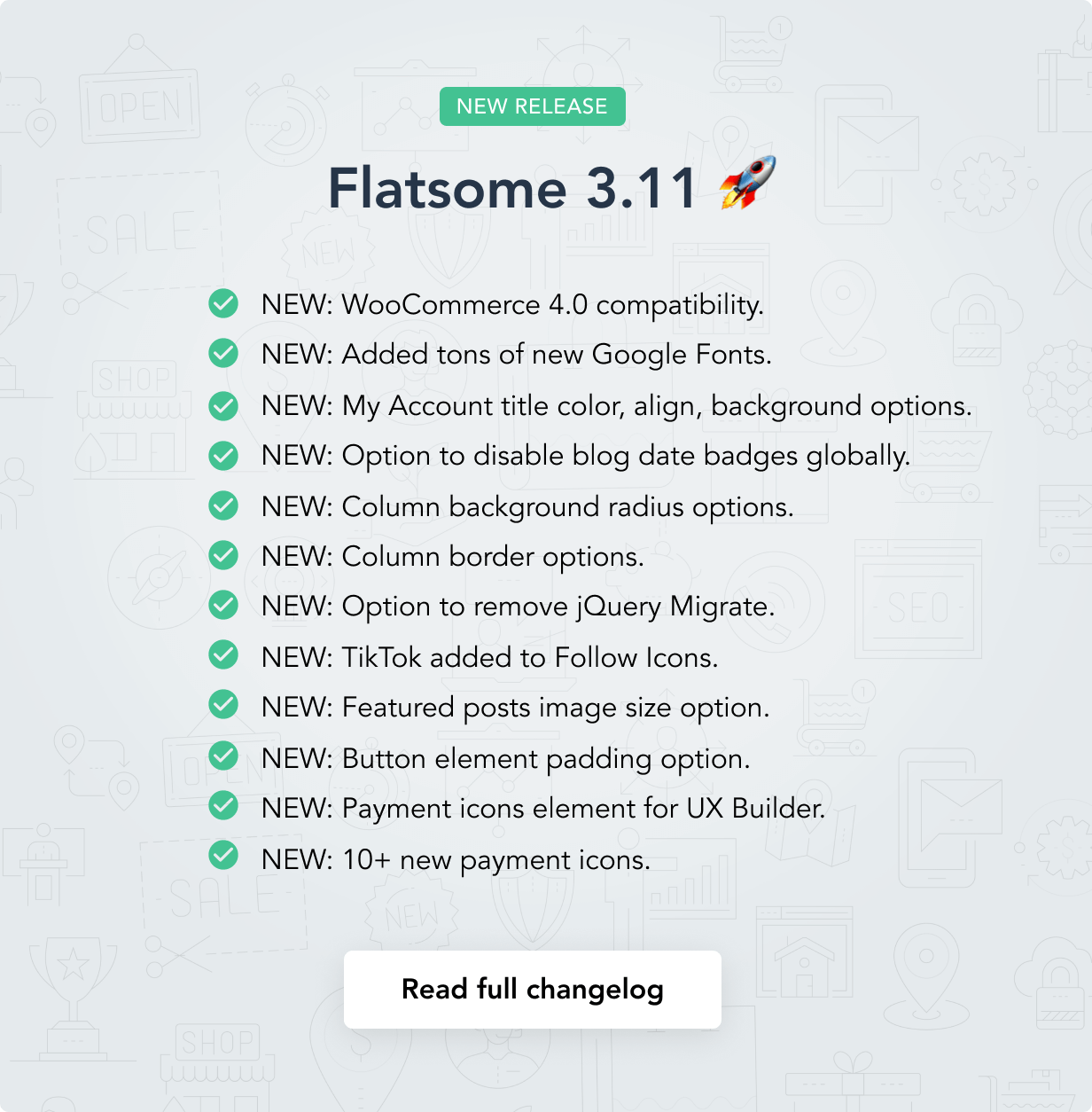 3 11 - Flatsome | Multi-Purpose Responsive WooCommerce Theme
