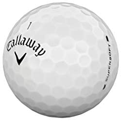 31N8r3QrbyL. AC  - Callaway Golf Supersoft Golf Balls