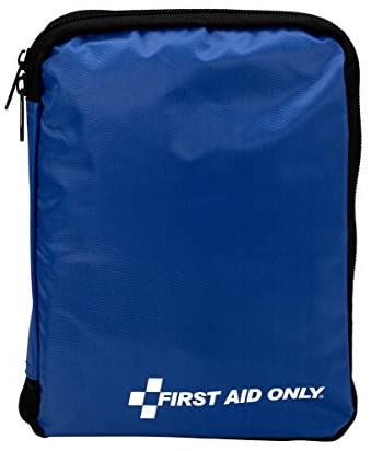 41qRYTIUCgL. AC  - First Aid Only 299 Piece All-Purpose First Aid Kit (FAO-442)