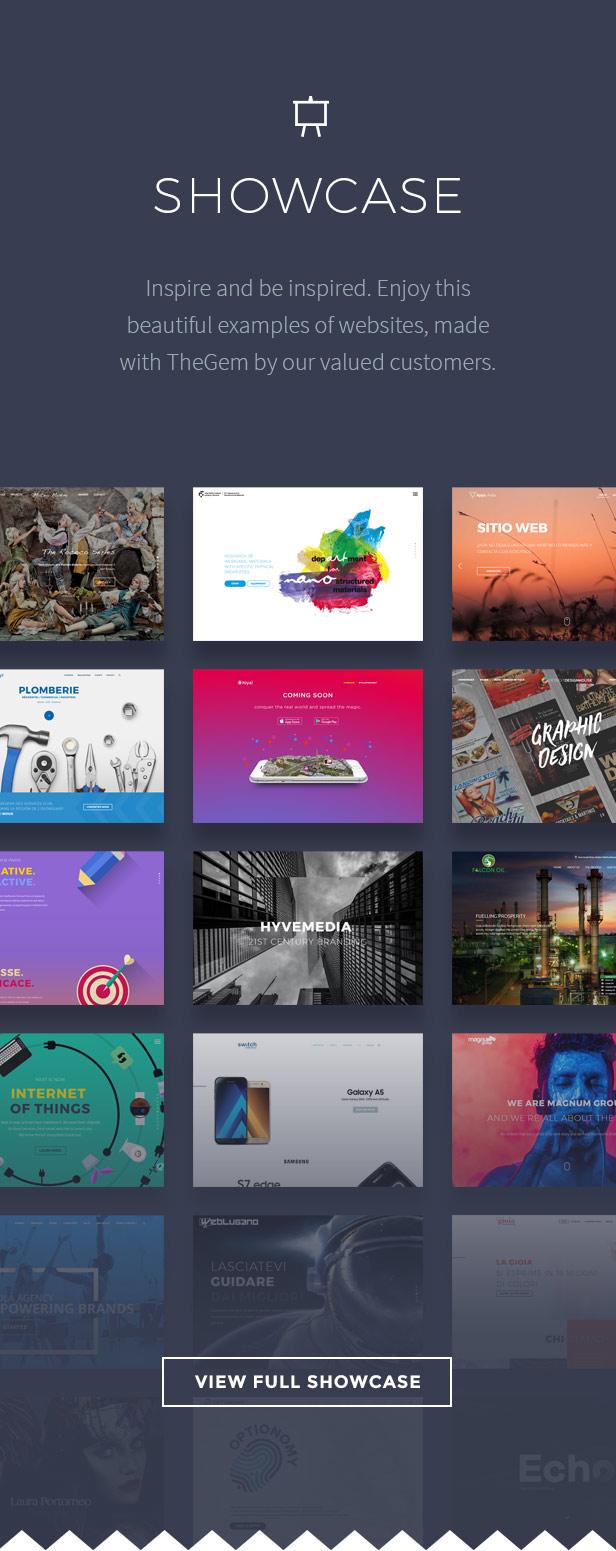 5 - TheGem - Creative Multi-Purpose High-Performance WordPress Theme
