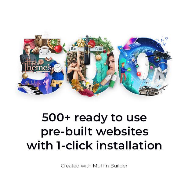 500 2162 - BeTheme - Responsive Multi-Purpose WordPress Theme