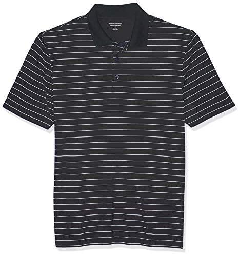 51wRwqX9gGL. AC  - Amazon Essentials Men's Regular-fit Quick-Dry Golf Polo Shirt