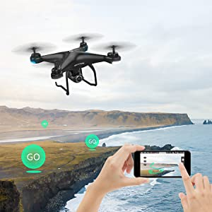 52eb9ffc f82c 4322 9406 daab12c5a1a5.  CR0,0,900,900 PT0 SX300 V1    - Holy Stone HS120D GPS Drone with Camera for Adults 2K UHD FPV, Quadcotper with Auto Return Home, Follow Me, Altitude Hold, Tap Fly Functions, Includes 2 Batteries and Carrying Backpack