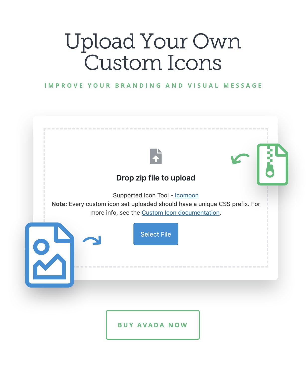 62 cstfonts itempage - Avada   Website Builder For WordPress & WooCommerce
