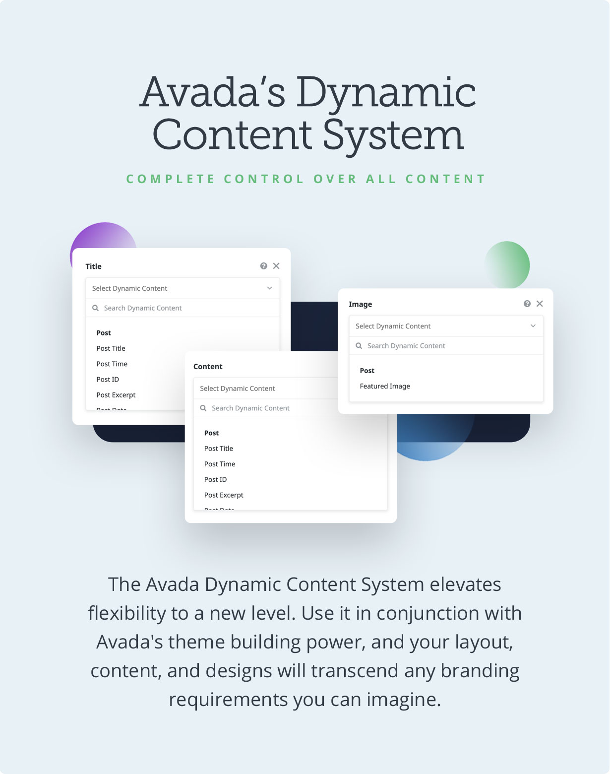 62 dynamiccontent itempage - Avada   Website Builder For WordPress & WooCommerce