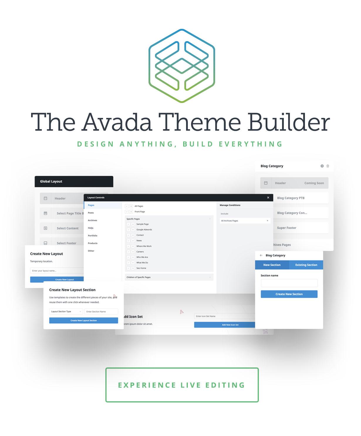 62 themebuilder itempage - Avada   Website Builder For WordPress & WooCommerce