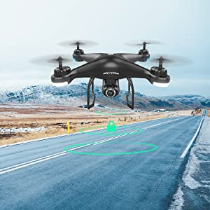 6acc70c2 198e 4050 8354 fbe6d796f32b.  CR0,0,900,900 PT0 SX300 V1    - Holy Stone HS120D GPS Drone with Camera for Adults 2K UHD FPV, Quadcotper with Auto Return Home, Follow Me, Altitude Hold, Tap Fly Functions, Includes 2 Batteries and Carrying Backpack