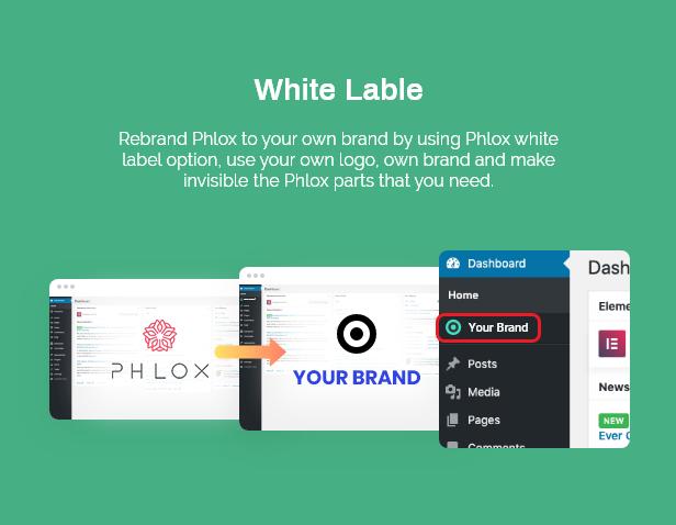 7 white lable - Phlox Pro - Elementor MultiPurpose WordPress Theme