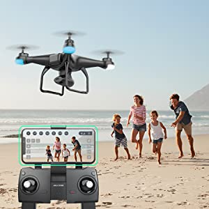 79720738 5e98 4bd5 8801 9e93f6af2004.  CR0,0,900,900 PT0 SX300 V1    - Holy Stone HS120D GPS Drone with Camera for Adults 2K UHD FPV, Quadcotper with Auto Return Home, Follow Me, Altitude Hold, Tap Fly Functions, Includes 2 Batteries and Carrying Backpack