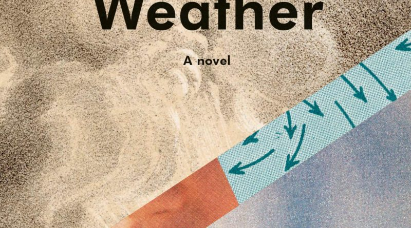 91PyLaqW5VL 800x445 - Weather: A novel