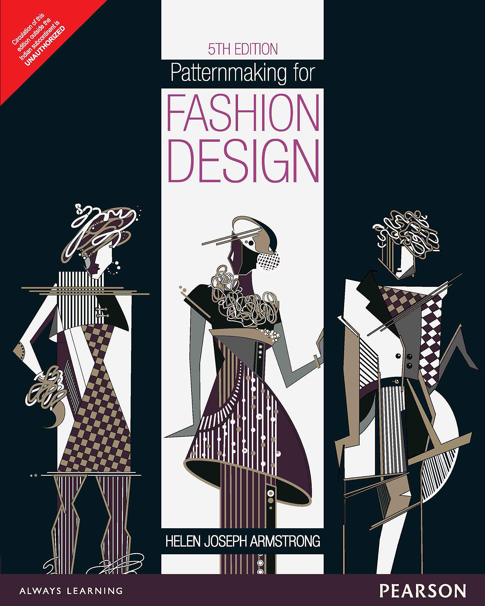 91vcEeNensL - Patternmaking for Fashion Design