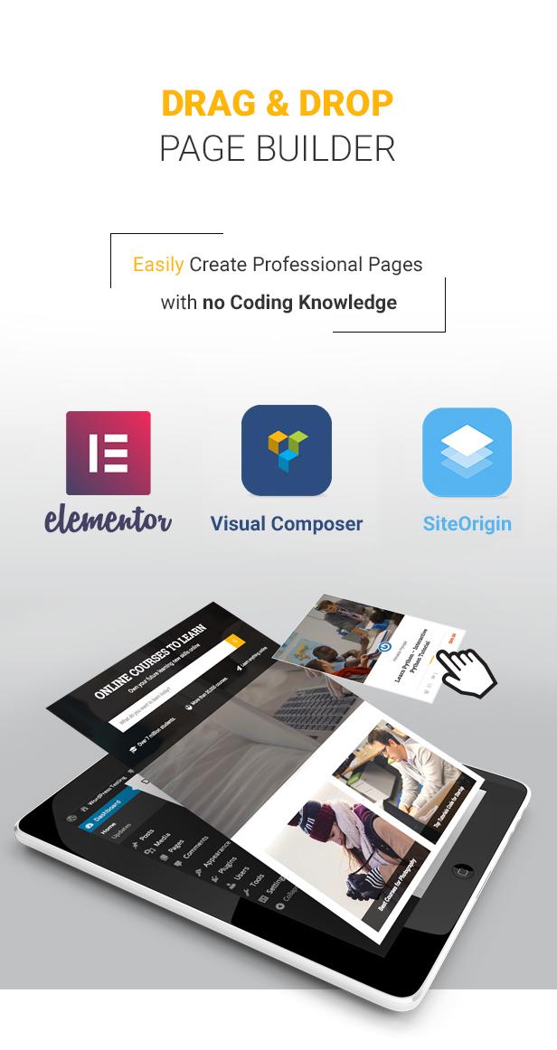 Descrioption sua 2 min - Education WordPress Theme | Eduma