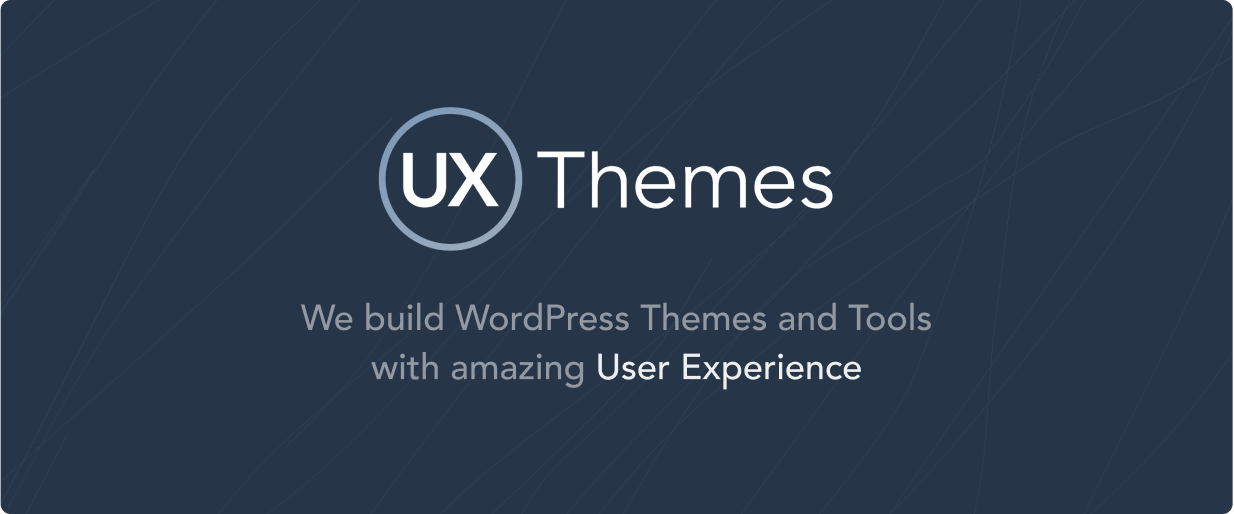 about ux - Flatsome | Multi-Purpose Responsive WooCommerce Theme