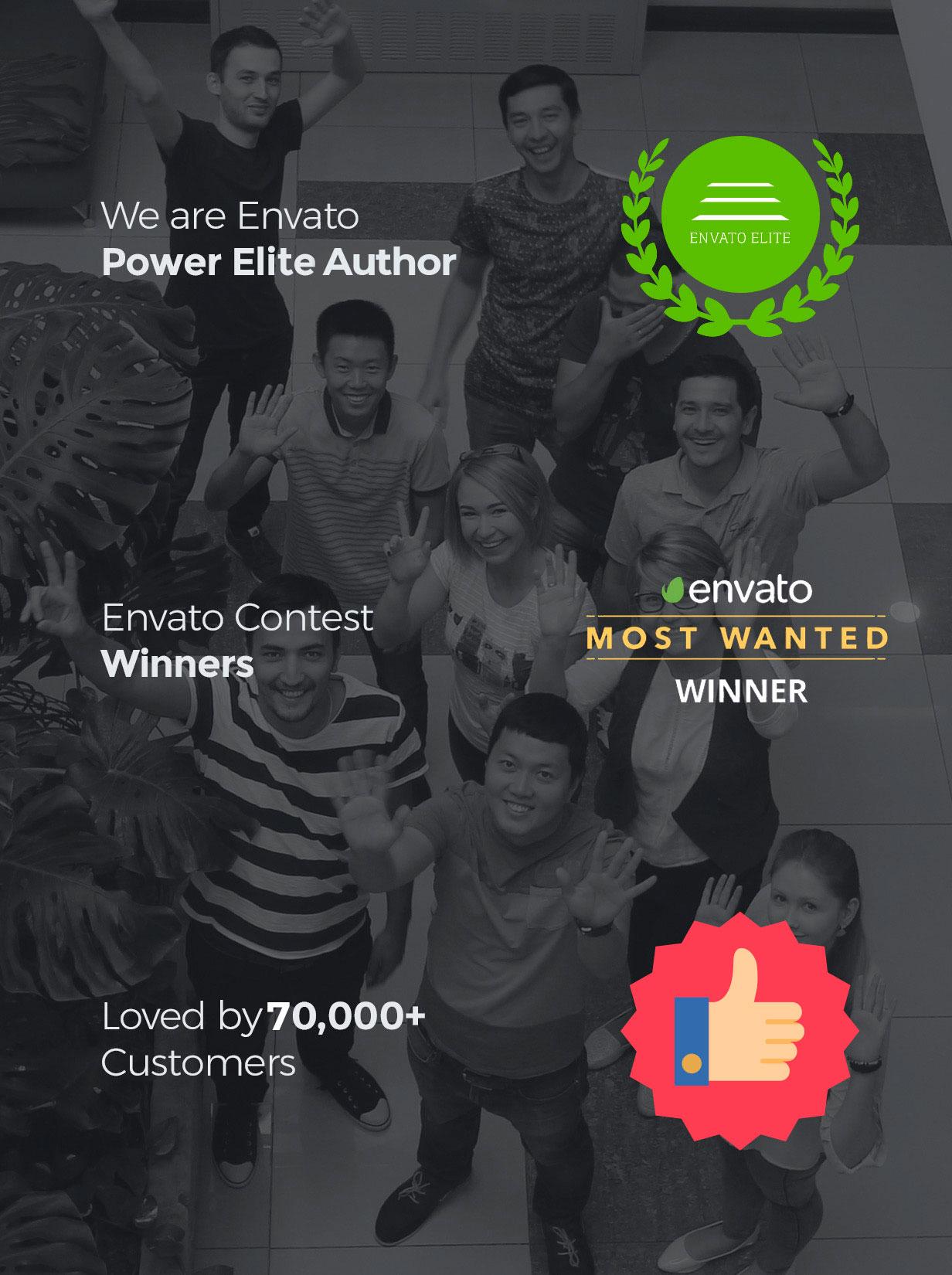amazing - Consulting - Business, Finance WordPress Theme