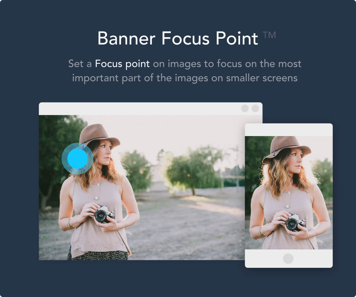 banner focus - Flatsome | Multi-Purpose Responsive WooCommerce Theme