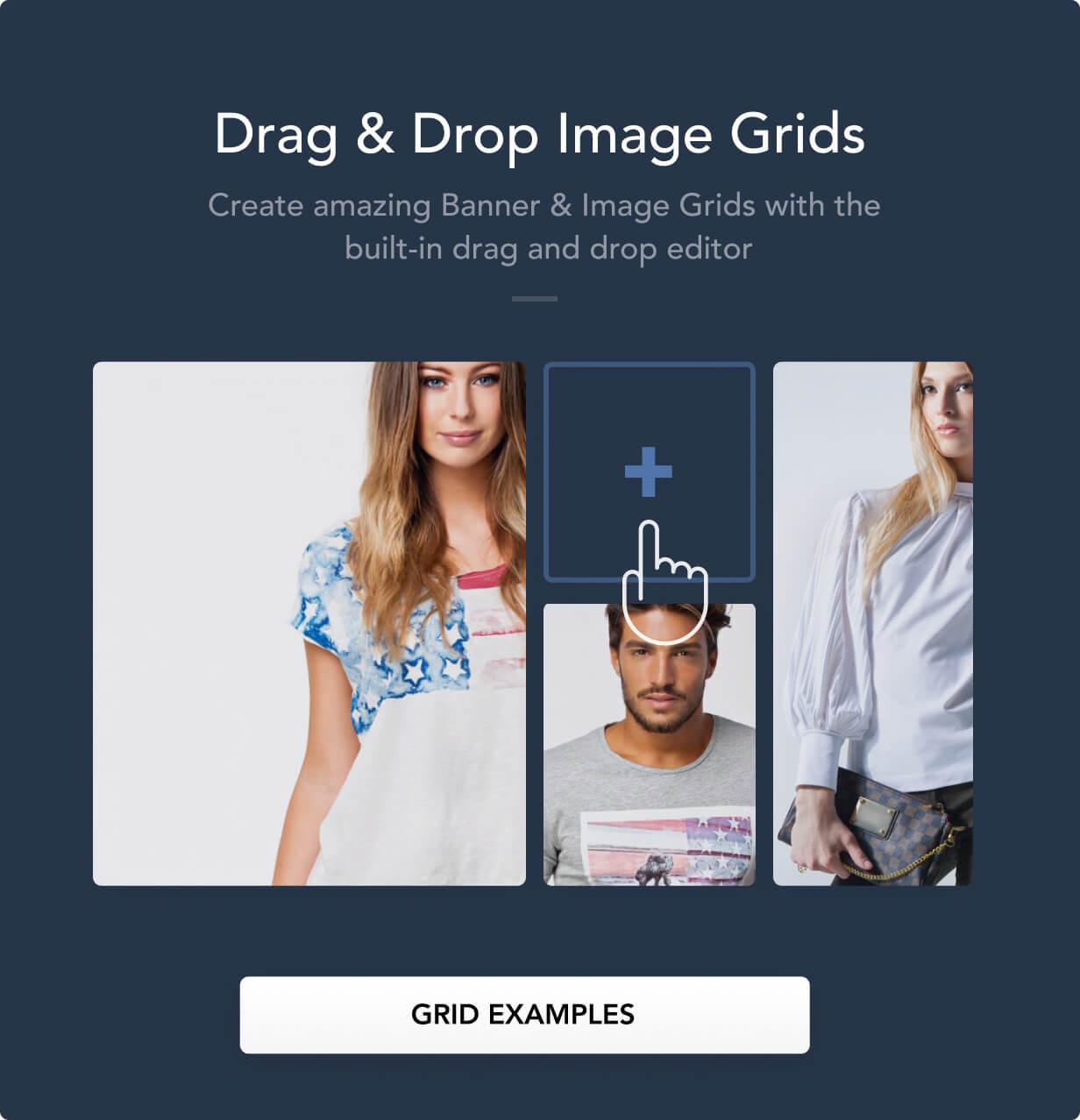banner grids - Flatsome | Multi-Purpose Responsive WooCommerce Theme