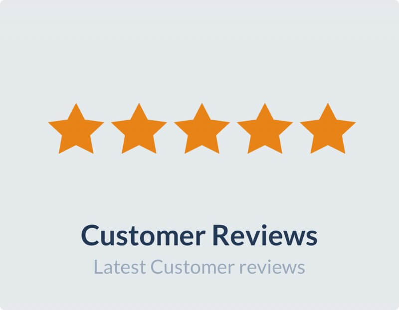 customer reviews 800x622 - Flatsome | Multi-Purpose Responsive WooCommerce Theme