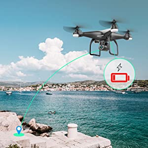 dbae20e0 ce3d 4c8c 9425 fe2f086ffa42.  CR0,0,900,900 PT0 SX300 V1    - Holy Stone HS120D GPS Drone with Camera for Adults 2K UHD FPV, Quadcotper with Auto Return Home, Follow Me, Altitude Hold, Tap Fly Functions, Includes 2 Batteries and Carrying Backpack
