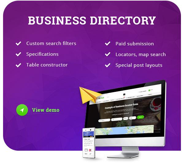 directory theme wp - REHub - Price Comparison, Multi Vendor Marketplace, Affiliate Marketing, Community Theme