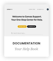 doc - Canvas | The Multi-Purpose HTML5 Template