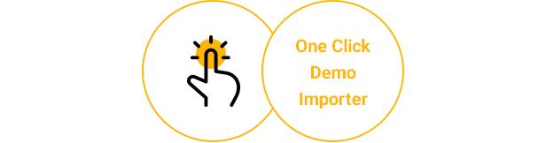 education wordpress theme one click demo - Education WordPress Theme | Eduma