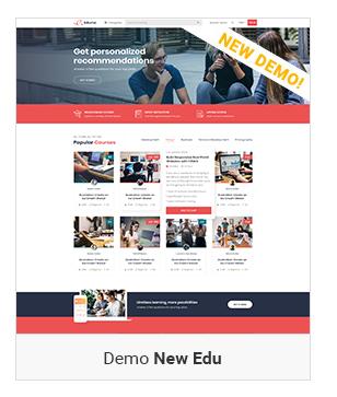 edume 1 - Education WordPress Theme | Eduma