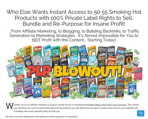 fonline x400 thumb - PLR Blowout - 55 Niche eBook Products with Full Private Label Rights