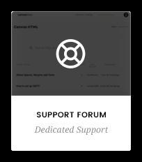 forum - Canvas   The Multi-Purpose HTML5 Template