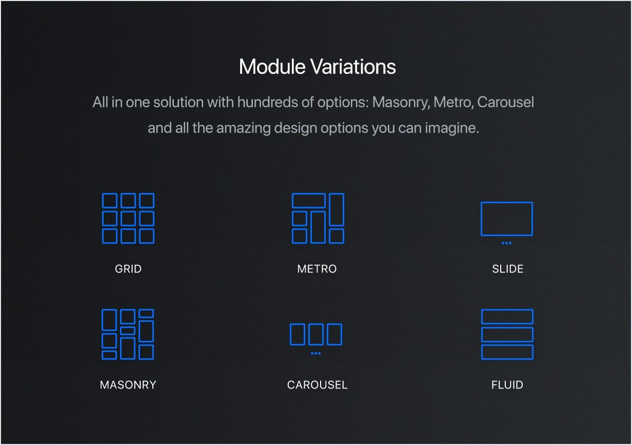 grid min - Uncode - Creative Multiuse WordPress Theme